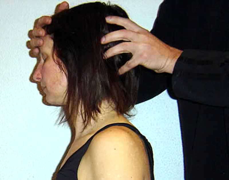 Craniosacral treatment at Medica Complete Health